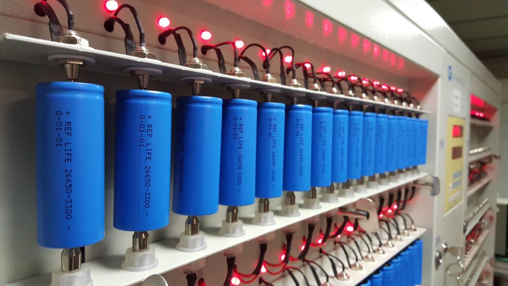 acheter batteries lithium