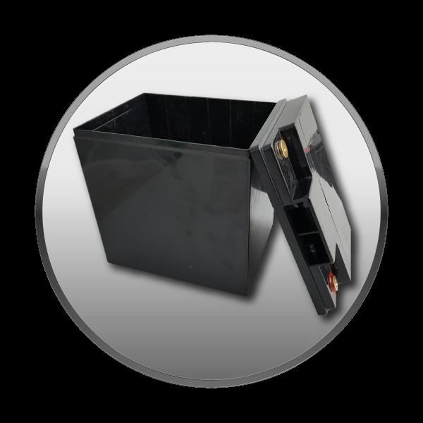 bac batteries lithium acedis